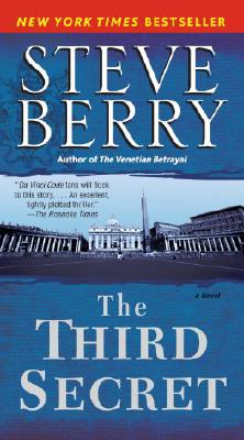 The Third Secret By Berry, Steve
